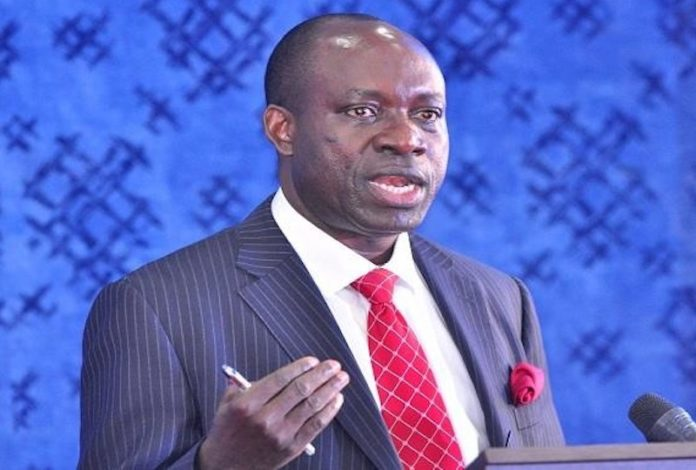 Anambra Guber I Would Empower 1M Youths Yearly – Soludo
