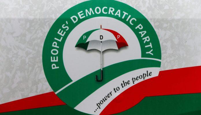 Anambra Guber PDP Postpones Sale Of Forms, Gives Reasons