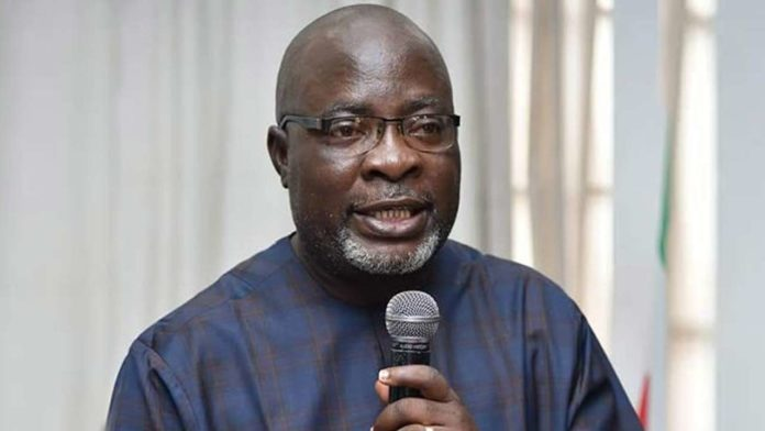 Anambra Guber We've Not Disqualified Any Aspirant- PDP