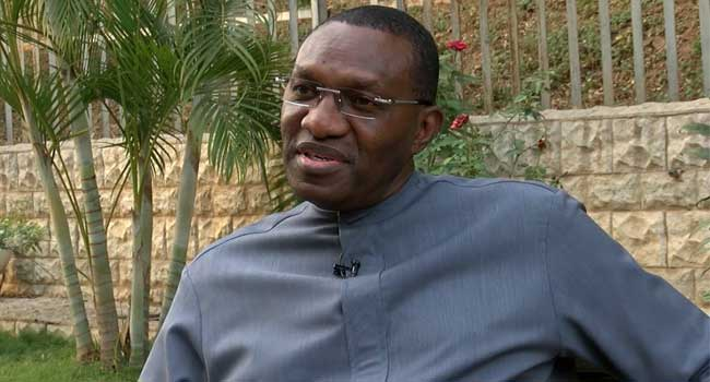 Anambra Would Benefit More With An APC Governor – Andy Uba