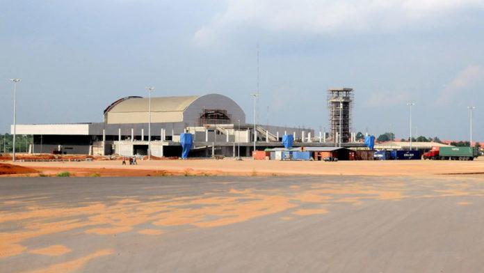 Asaba Airport concession 'shady business' – Delta APC