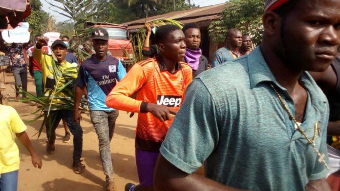 Communal Crises Another Community Leader Shot Dead In Enugu