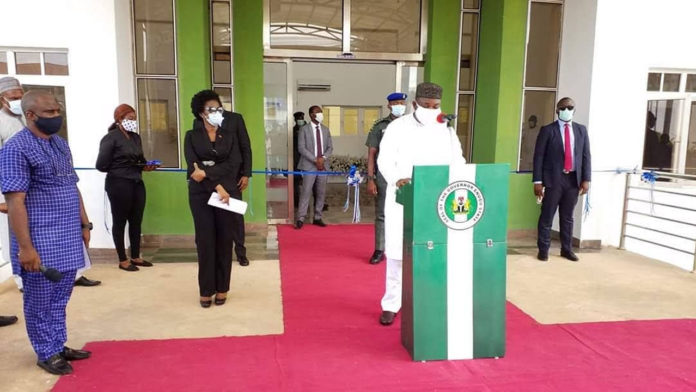 Covid-19 Enugu Govt Advocates Strict Adherence To New Law