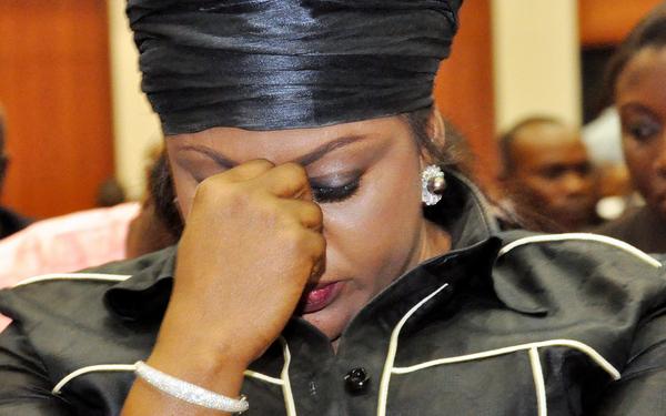 EFCC Set To Arraign Stella Oduah Over Alleged Fraud