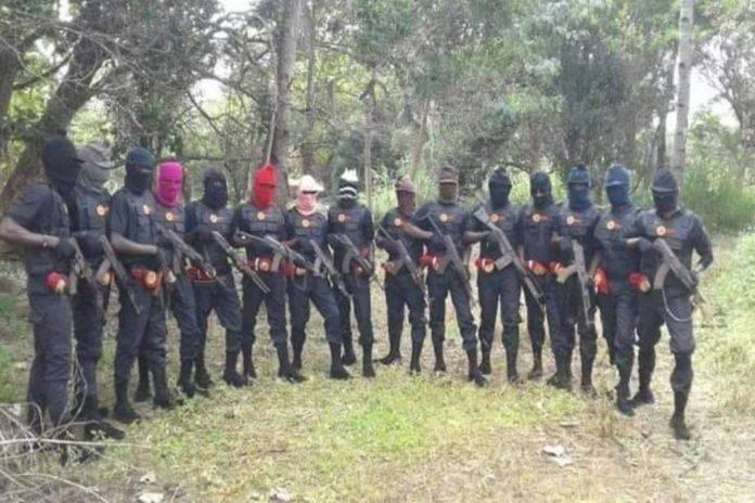ESN Soldiers Allegedly Arrest Over 30 Clerics In Orlu