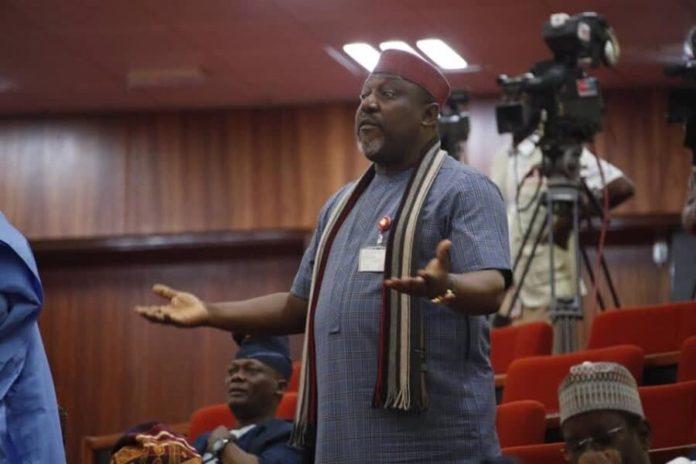Eastern Palm Igbo Youths Calls For Okorocha's Prosecution