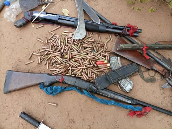 Ebonyi Crisis Security Agents Raid Shrine, Arrest 4