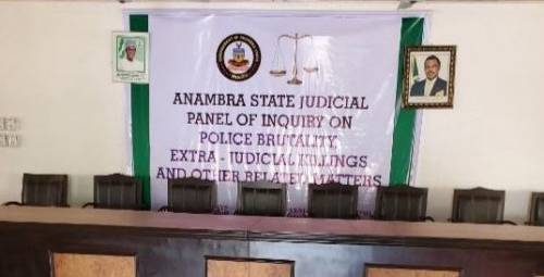 #EndSARS Anambra Panel Members Jointly Resign, Gives Reasons