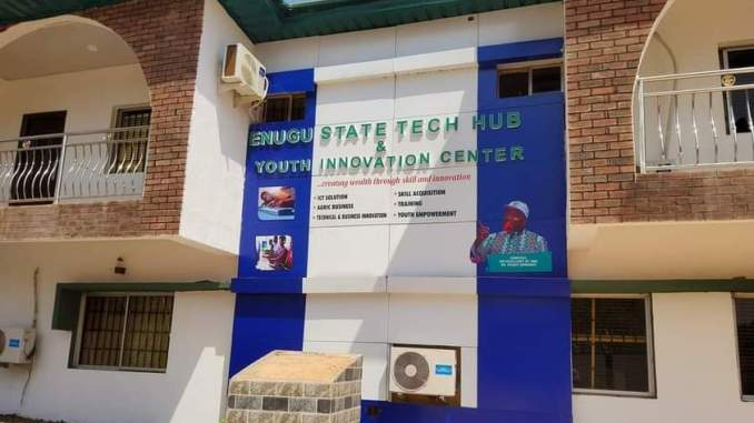 Enugu To Commence Operations Of Its Tech Hubs
