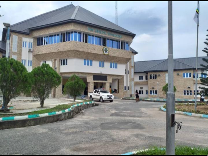 FUTO VC, Host Communities Trade Words Over Land