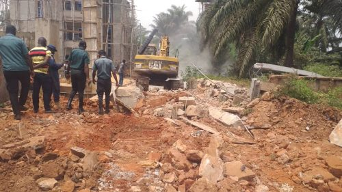 Flood Channels Anambra Govt Issues Warning To Developers