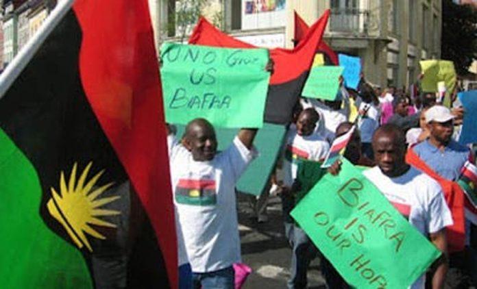 Forget Igbo Presidency, Go For Biafra Instead, Cleric Tells Ndigbo