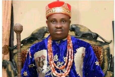 Gunmen Abduct Nnewi Traditional Ruler
