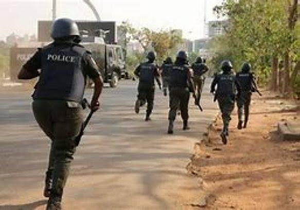 Gunmen Storm Police Station In Aba, Kill Two Officers