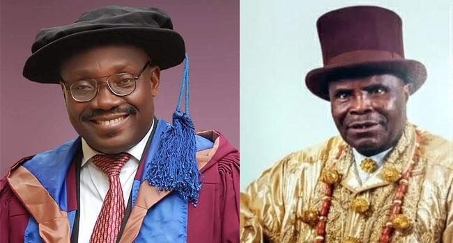 Gunmen kidnap Rivers Monarch, Uniport lecturer, others