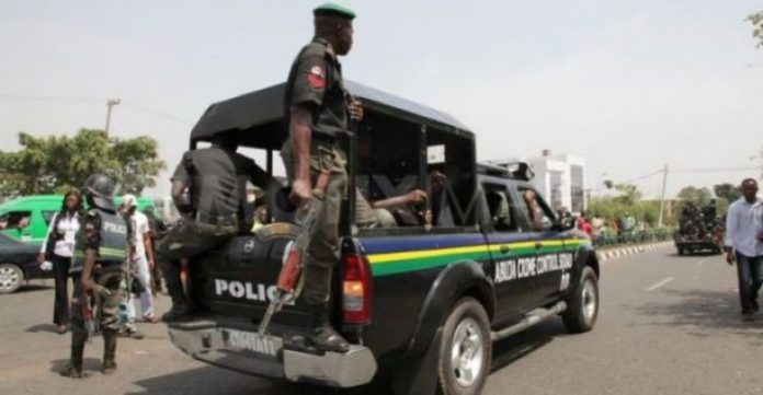 I Was Beaten Up, Ordered To Lie In Dust By Policemen - Imo Monarch