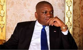 Orji Kalu Links Prison Term To 2023 Presidency