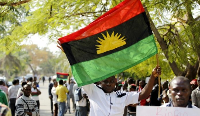 IPOB Seeks Protection, Assistance From Foreign Countries