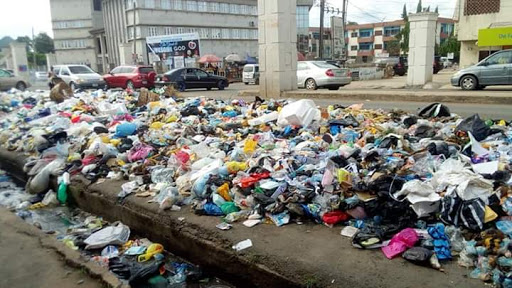 Imo Govt Moves To Check Indiscriminate Waste Disposal In Owerri