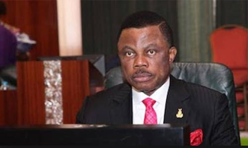 It's Improper To Impose Curfew From America, APC Tells Obiano