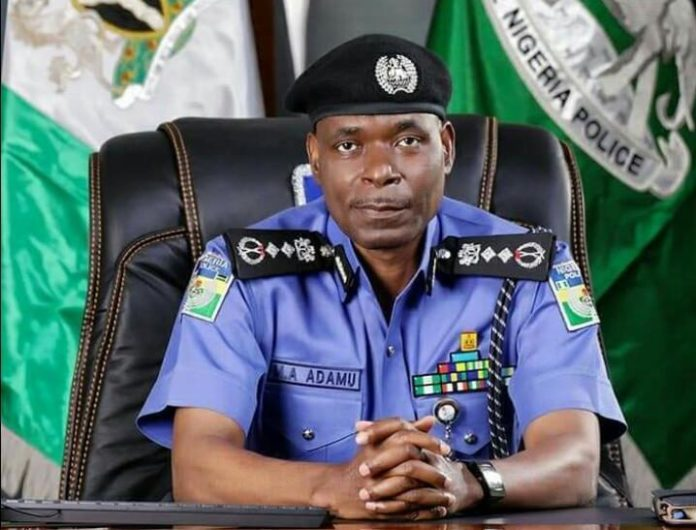 Land Dispute Enugu Community Cries Out To IGP, Governor