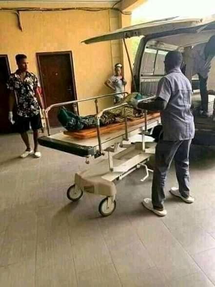 Lodge Caretaker Kills Student Over House Rent In Nekede