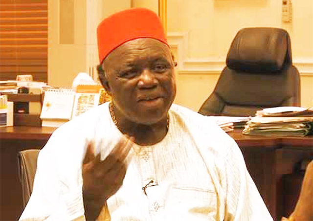 Military Solution Is A Threat To Nigerian Unity – Ohanaeze