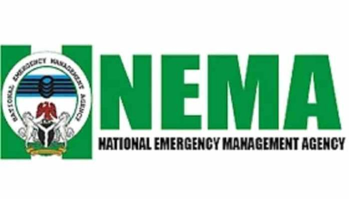 NEMA Begins Distribution Materials Of Relief To Delta Flood Victims