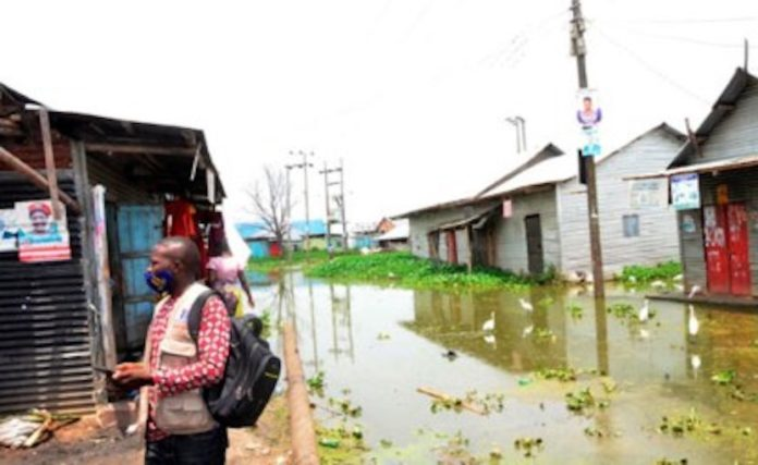 NEMA Begins Distribution Of Relief Materials In Imo