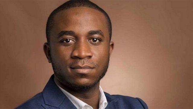 Obinwanne Okeke Jailed For 10 Years In US