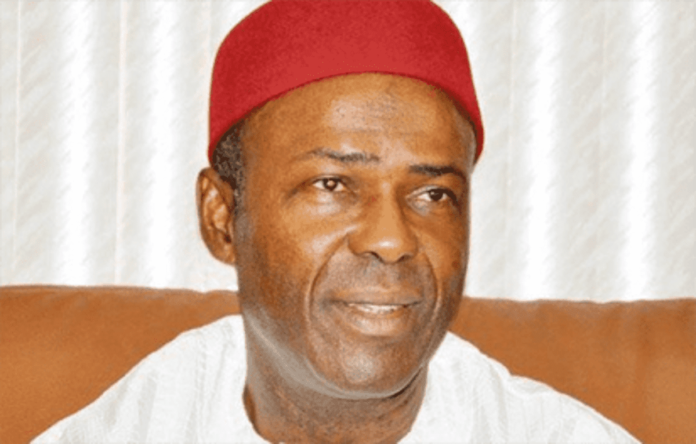 Onu To Appear Before Reps Over Alleged Procurement Anomalies