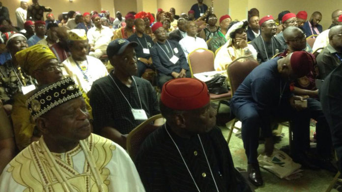 Open Grazing Ban World Igbo Congress Demands Enforcement