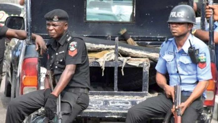 Police Command begins Search For Killers Of Anambra Residents