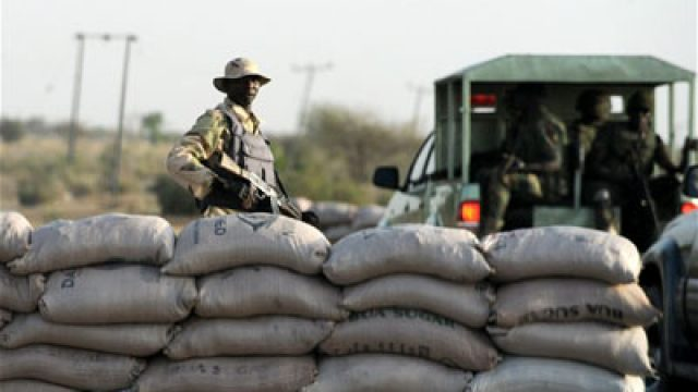 Remove Army Check Points In Southeast, OYC Urges Army