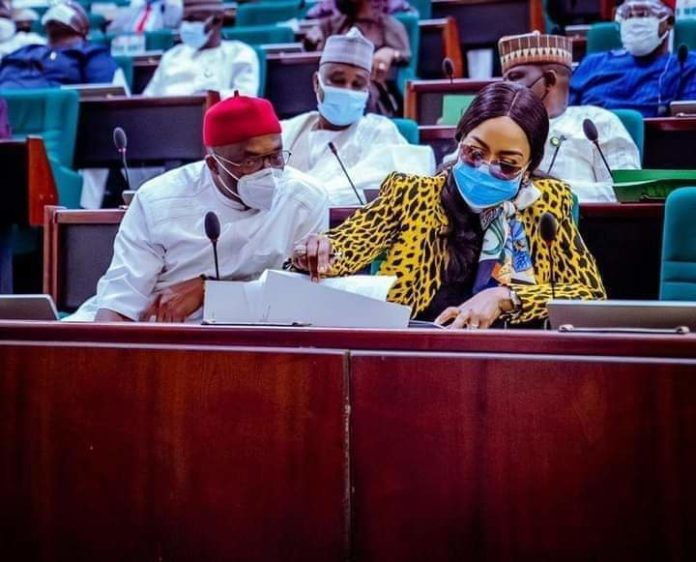 Reps Onyejeocha, Kalu Move Motion Over Insecurity In Abia