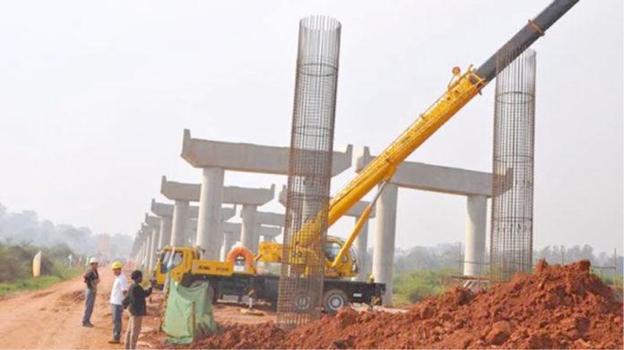 Second Niger Bridge Buhari Has Achieved 40% Success, - Onu