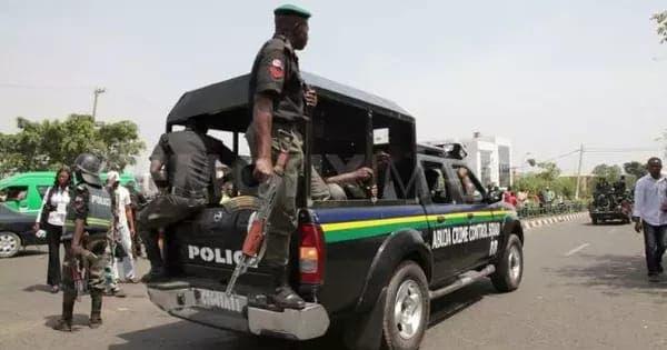 Security Agencies, PDP Faction Clash In Ebonyi