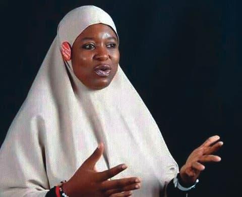 Aisha Yesufu Spits Fire As ESN Attacks Fulani Herdsmen