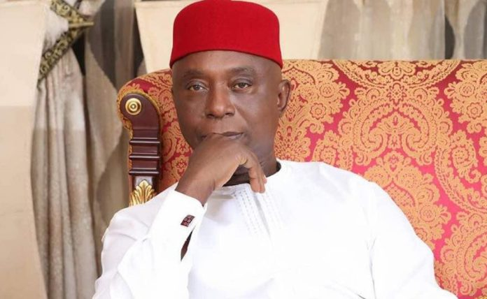 Some People Are After My Life, Ned Nwoko Claims