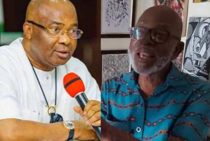 Uzodinma Appoints Veteran Artist, Obinna, Others, Advisers