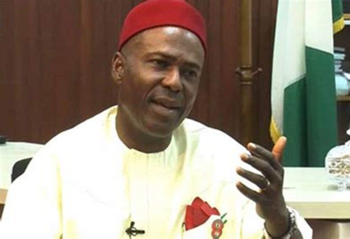 Why Nigeria Should Adopt Electronic Voting - Onu