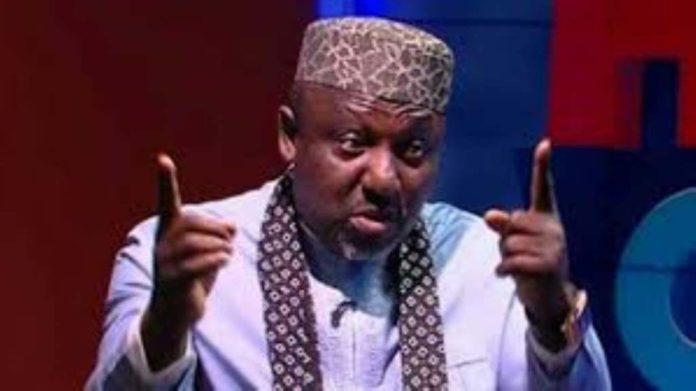 Why Uzodinma May Not End Well As Governor — Okorocha