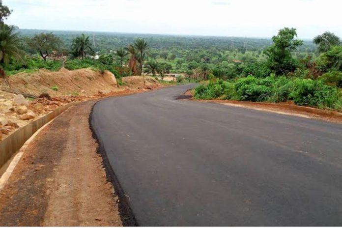 Youths construct 3.7km road in Enugu community