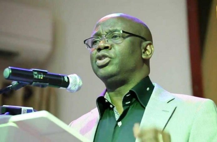 Igbos Don't Have Numbers To Produce Next President – Bakare
