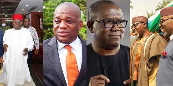 2023 Igbo Group Begins Lobbying For South - East Presidency