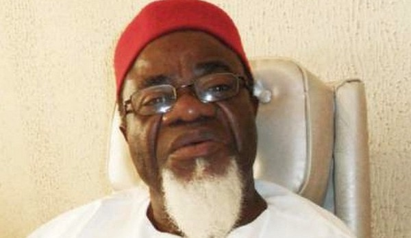 2023 Why South-East May Withdraw Support For PDP - Ezeife
