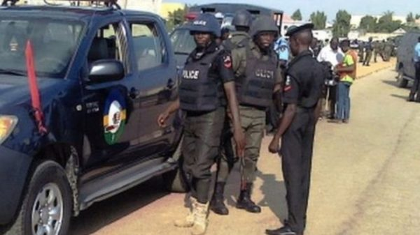3 Policemen Shot Dead At Abia Police Checkpoint
