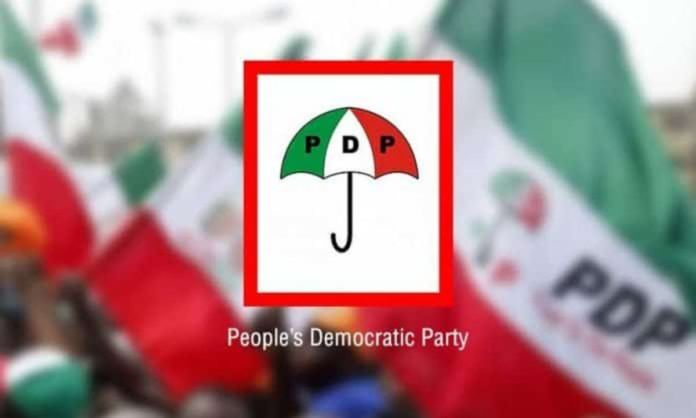 Anambra 2021 PDP Announces New Date For Primaries