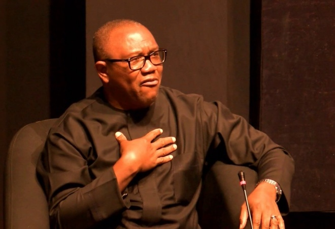 Anambra Guber I Have No Anointed Candidate – Peter Obi