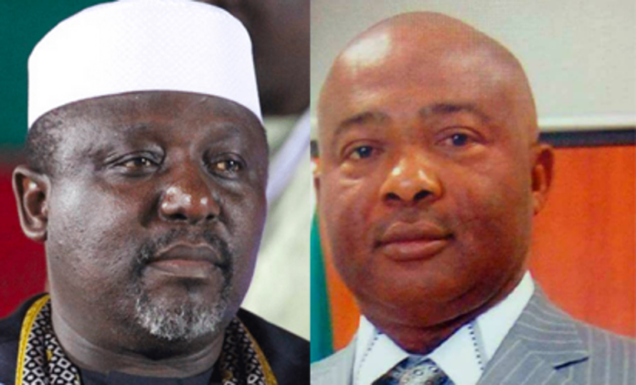 Assets Recovery Orlu Leaders Of Thought Back Uzodinma